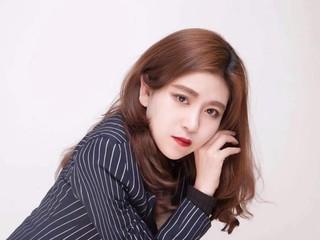 歌手杨可人