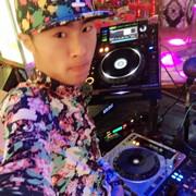 DJ川少,