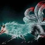 ♬♪九尾狐♪♬